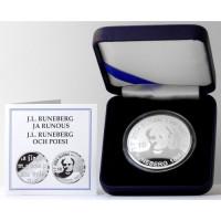 Finland 2004 J.L. Runeberg PROOF