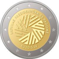 Latvia 2015 Latvian Presidency of the Council of the European Union