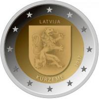 Latvia 2017 Kurzeme