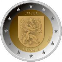 Latvia 2017 Latgale