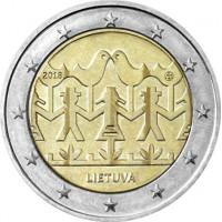 Lithuania 2018 Song festival