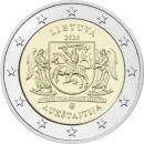 Lithuania 2020 Aukstaitija