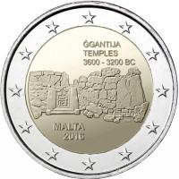 Malta 2016 Ggantija Temples