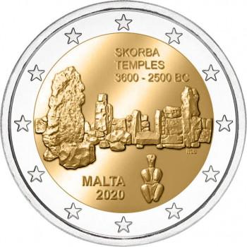 Malta 2020 Temples of Skorba