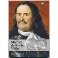 Netherland 2007 Michiel de Ruyter