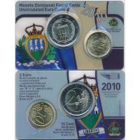 San Marino 2010 Mini kit