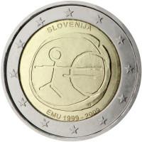Slovenia 2009 EMU