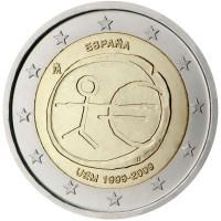 Spain 2009 EMU
