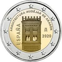 Spain 2020 Mudejar Architecture of Aragon