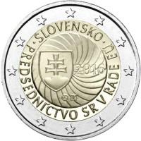 Slovakia 2016 EU presidency