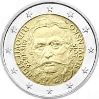 Slovakia 2015 200th anniversary of the birth of Ludovít Štur